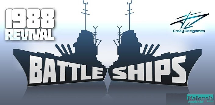 Battle Ships 1988 Revival для android бесплатно
