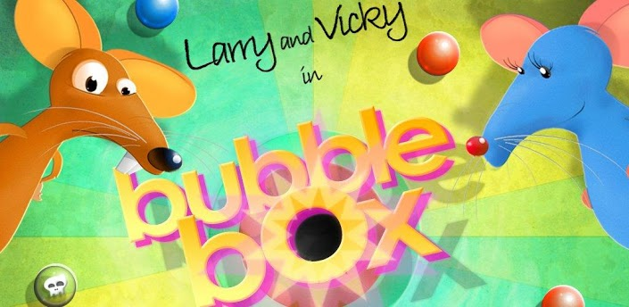 Bubble Box для android бесплатно