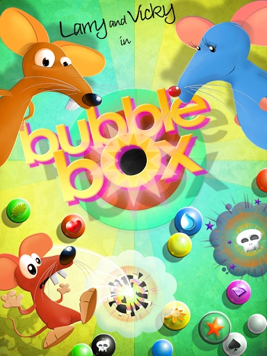 Скачать Bubble Box для android бесплатно