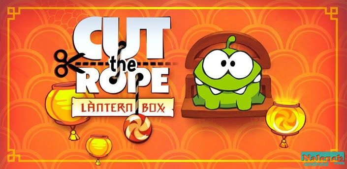 Cut the Rope для android бесплатно