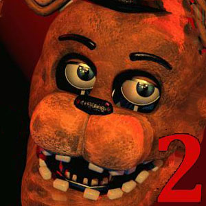 ������� ��������� Five nights at Freddys 2 ��� �������