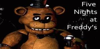 Five Nights at Freddys для android бесплатно