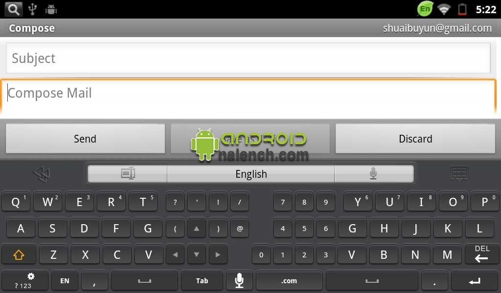 бесплатная клавиатура для андроид - фото 9