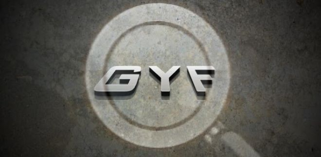 GYF Side Launcher для android бесплатно