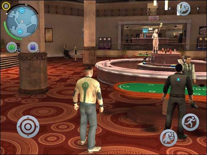 Gangstar Vegas - Мафия в игре APK + мод - …