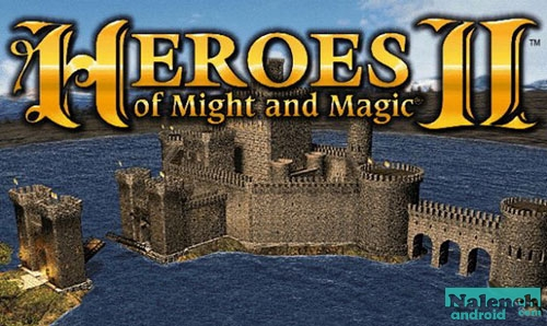 Heroes of Might and Magic 2 для android бесплатно
