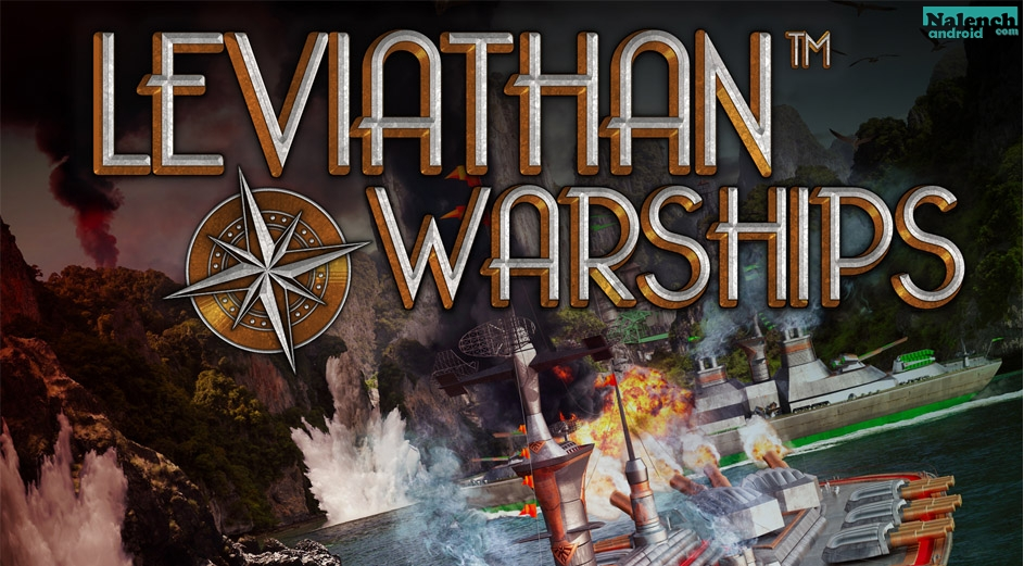 Leviathan: Warships для android бесплатно