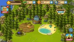 Скачать Little Dragons для android бесплатно
