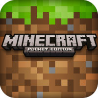 ������� ��������� Minecraft Pocket Edition ��� �������