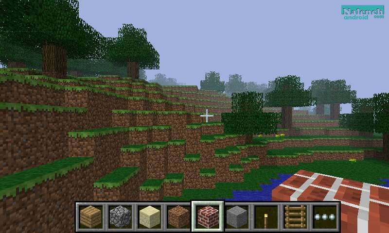 Minecraft - Pocket Edition для android бесплатно