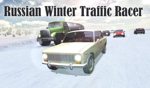 Russian Winter Traffic Racer для android бесплатно