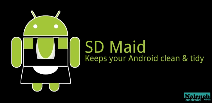 SD Maid System cleaning tool для android бесплатно