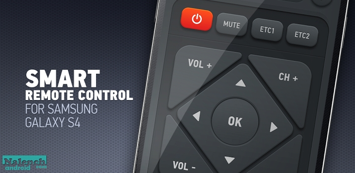 Smart Remote for Samsung Galaxy S4 для android бесплатно