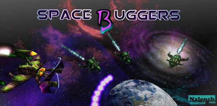 Space Buggers для android бесплатно