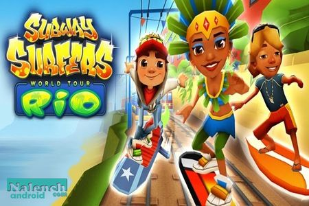 download subway surfers free (android)