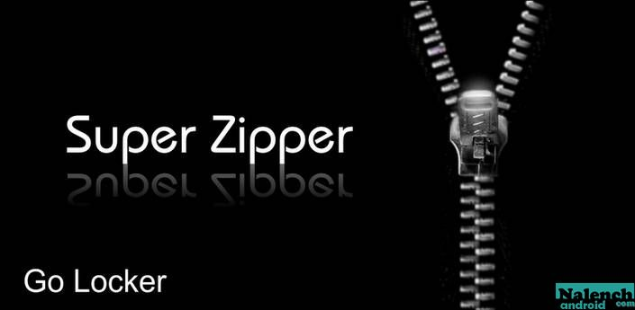 Super Duper Zipper HD для android бесплатно