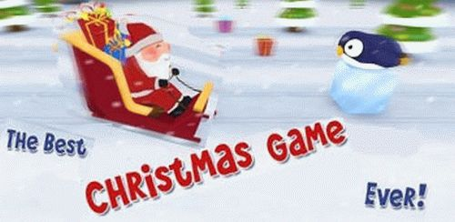 The Best Christmas Game Ever для android бесплатно