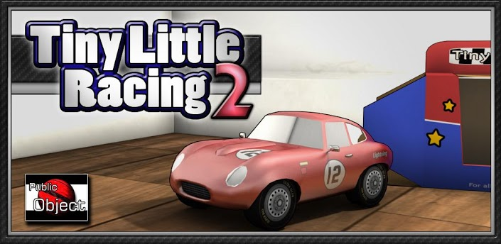 Tiny Little Racing 2 для android бесплатно