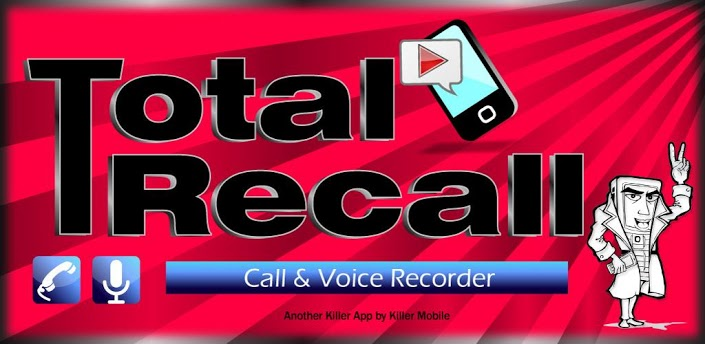Total Recall Call Recorder для android бесплатно