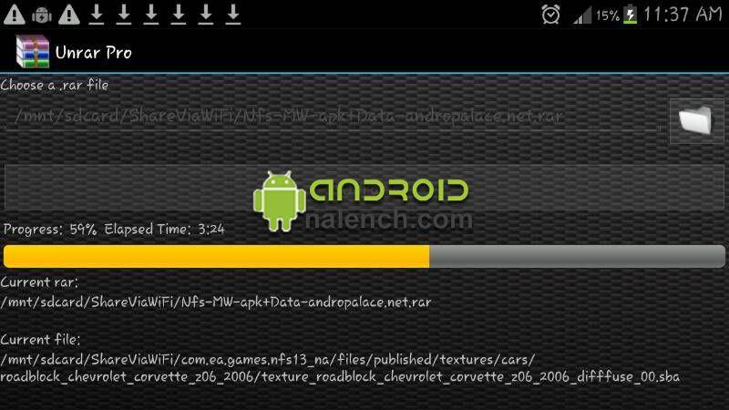 Программы Для Android Winrar