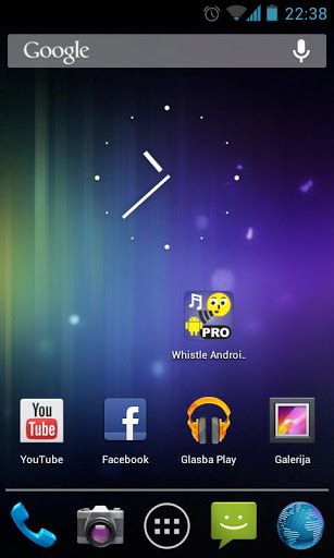 Скачать Whistle Android Finder PRO для android бесплатно