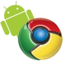 ������� ��������� Google�Chrome�Android ��� �������