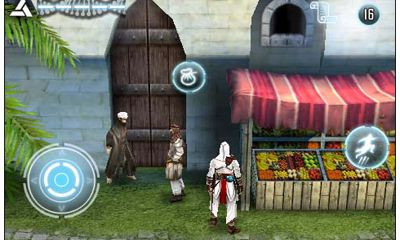 Скачать Assassins Creed для android бесплатно