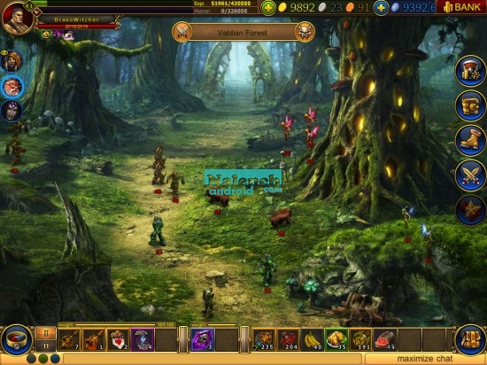 Скачать Dragon Eternity для android бесплатно