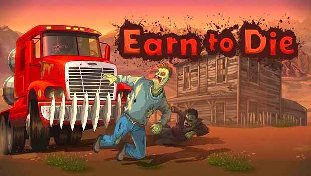 Earn to Die для android бесплатно