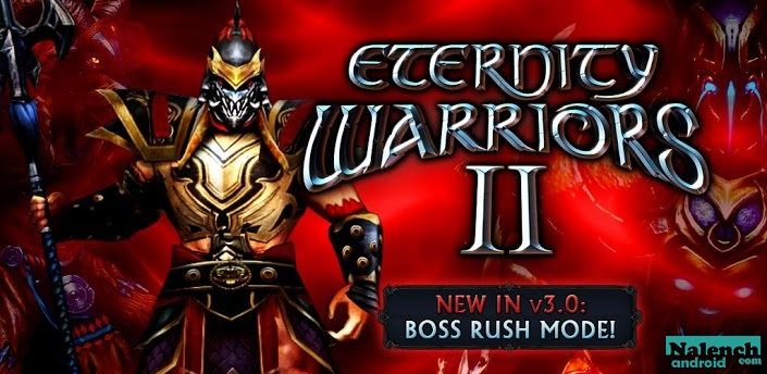 Eternity Warriors 2 для android бесплатно