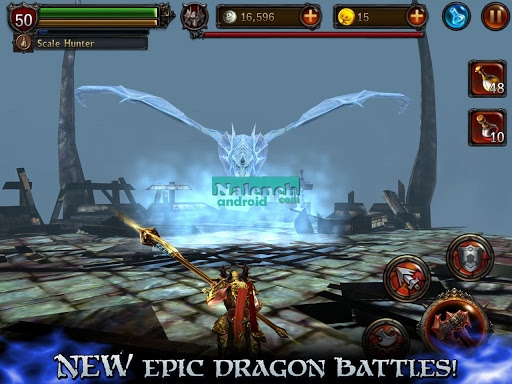 Скачать Eternity Warriors 2 для android бесплатно