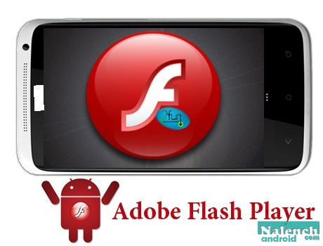 Adobe Flash Player Android 4 для android бесплатно