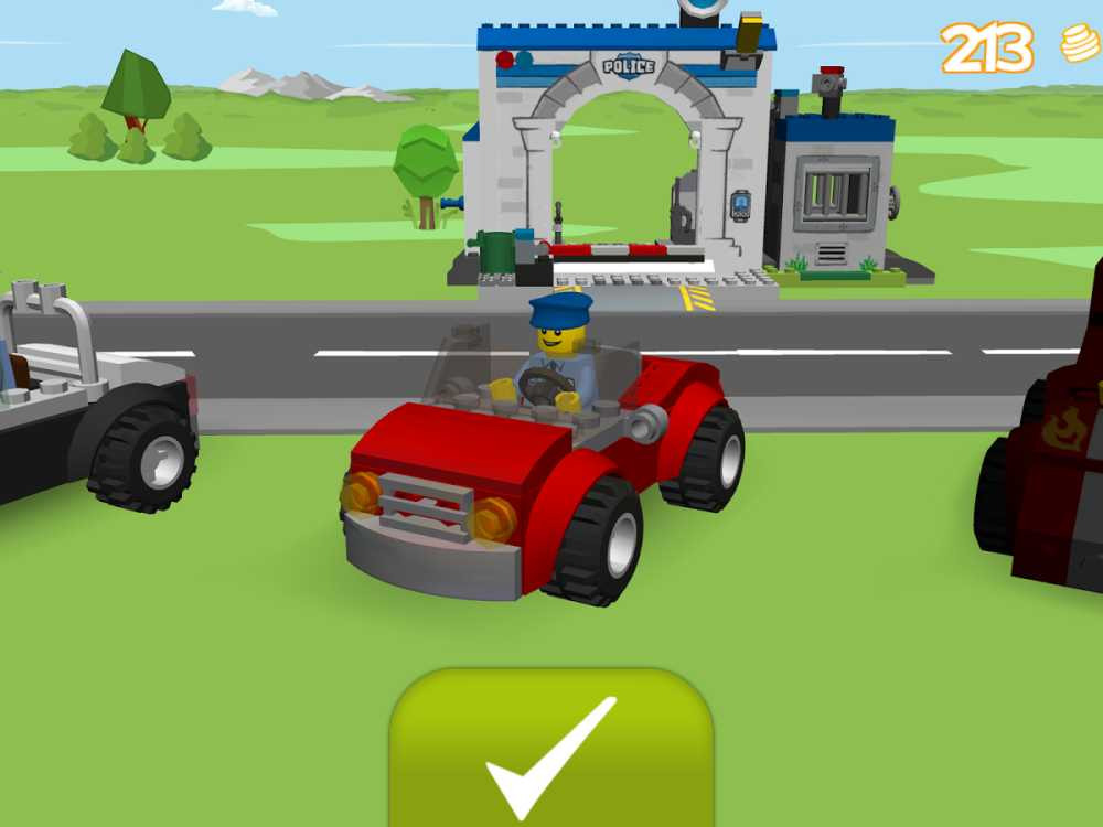 Скачать LEGO Juniors Quest для android бесплатно