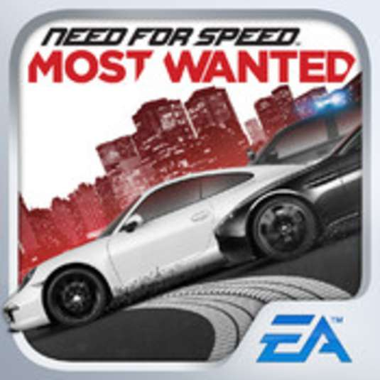 ������� ��������� Need for Speed Most Wanted ��� �������