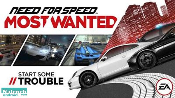 Need for Speed Most Wanted для android бесплатно