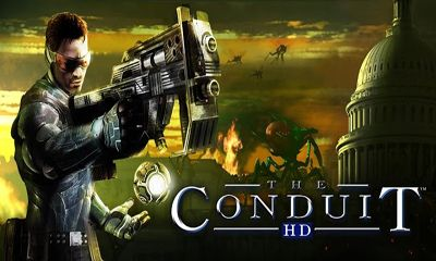 The Conduit HD для android бесплатно