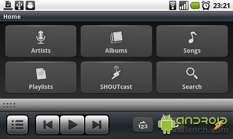 Скачать Winamp Для Android