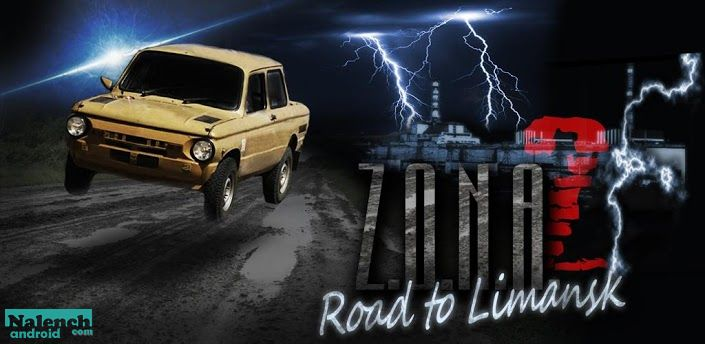Z.O.N.A: Road to Limansk HD для android бесплатно