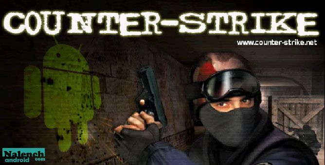 Counter Strike 1.6 для android бесплатно