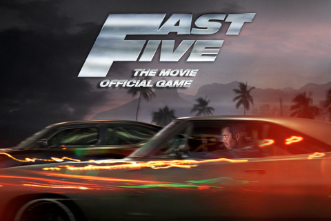 Fast Five the Movie: Official Game HD для android бесплатно