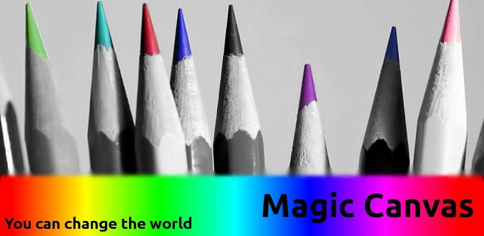 Magic Canvas для android бесплатно