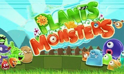 Plants vs Monsters для android бесплатно