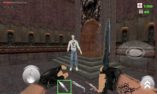 Скачать Игру Quake 3 Arena На Андроид