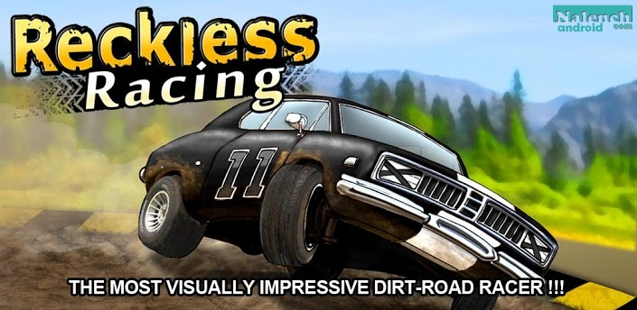 Reckless Racing для android бесплатно