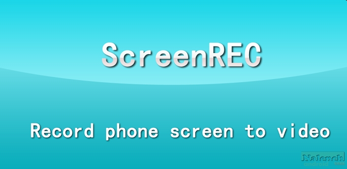 Screen Recorder для android бесплатно