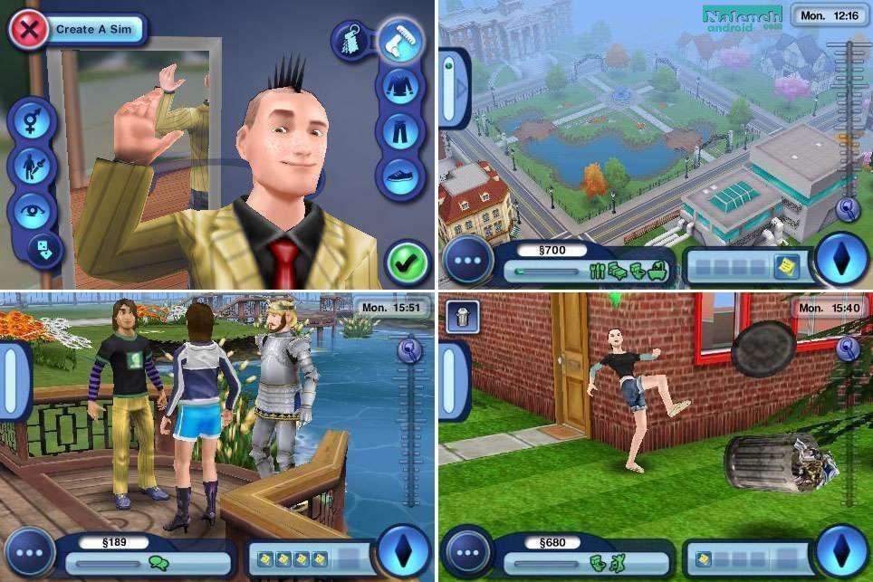 Скачать Игру Симс 3 Бесплатно На Планшет Полную Версию На Русском - фото 8