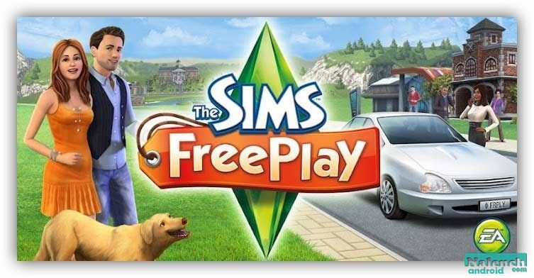 The Sims FreePlay для android бесплатно