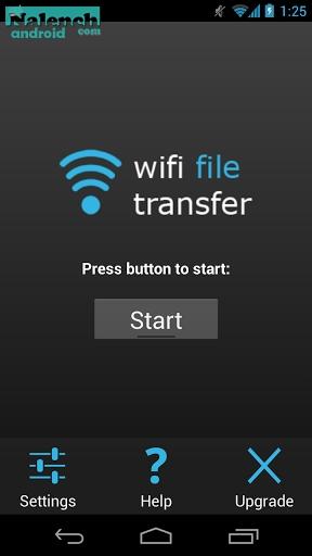 Приложение андроид файл трансфер скачать бесплатно