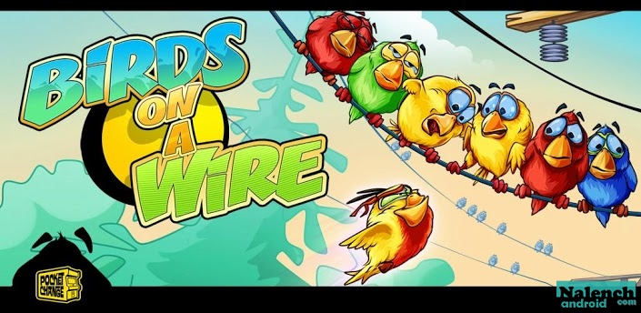 Birds on a wire для android бесплатно