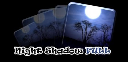Night Shadow Full для android бесплатно